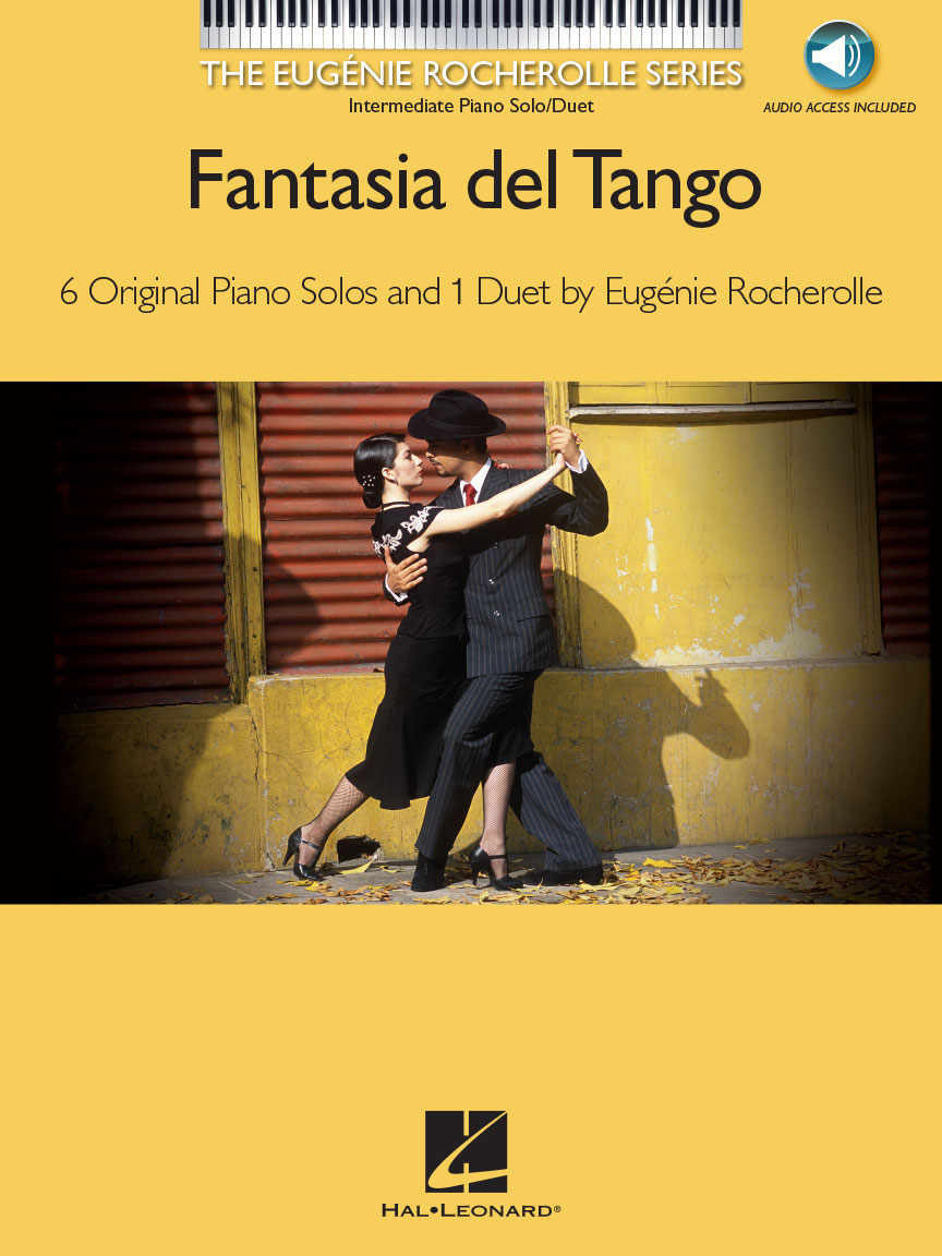 Product Cover for Fantasia del Tango
