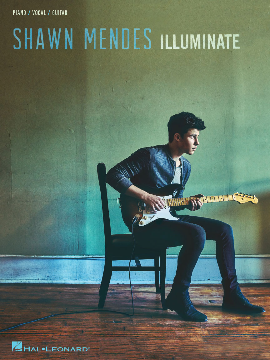 Product Cover for Shawn Mendes – Illuminate
