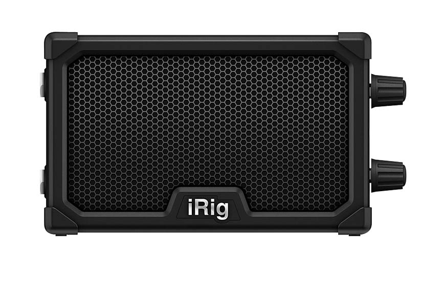Product Cover for iRig Nano Amp