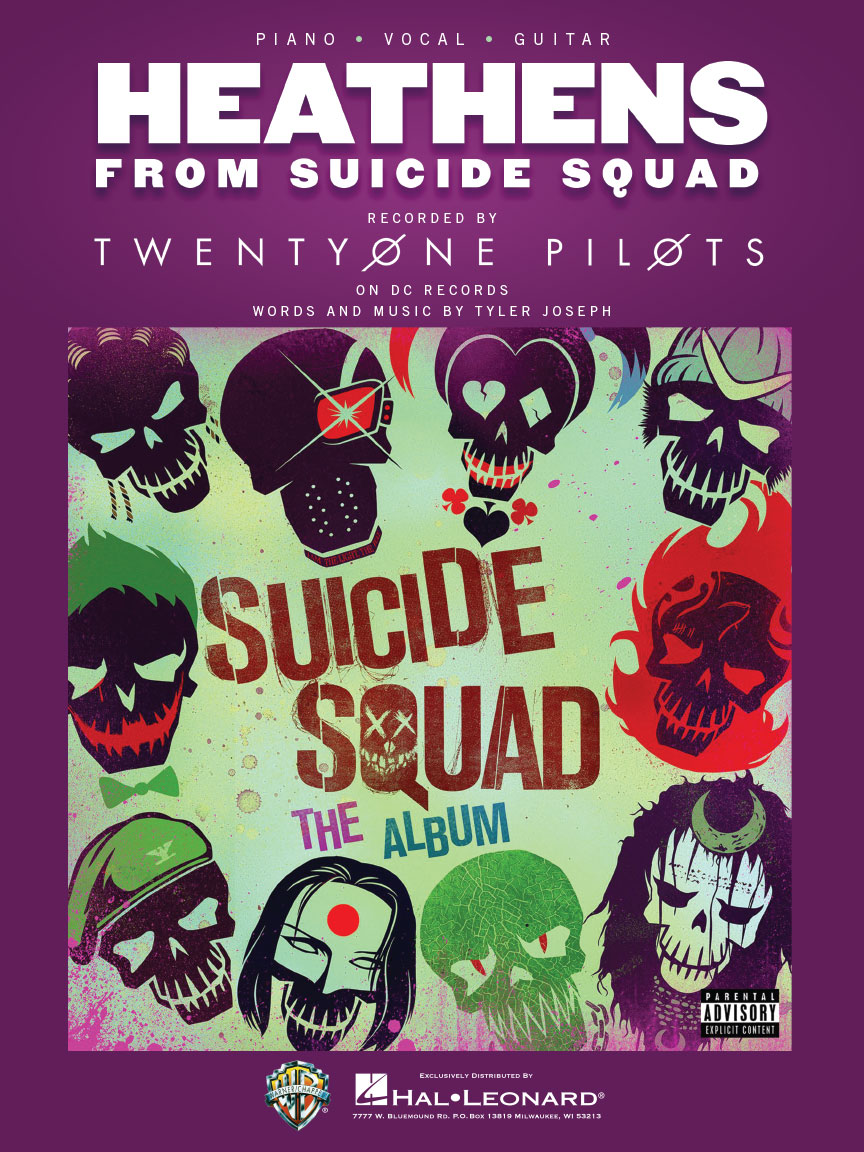 Product Cover for Heathens (from Suicide Squad)