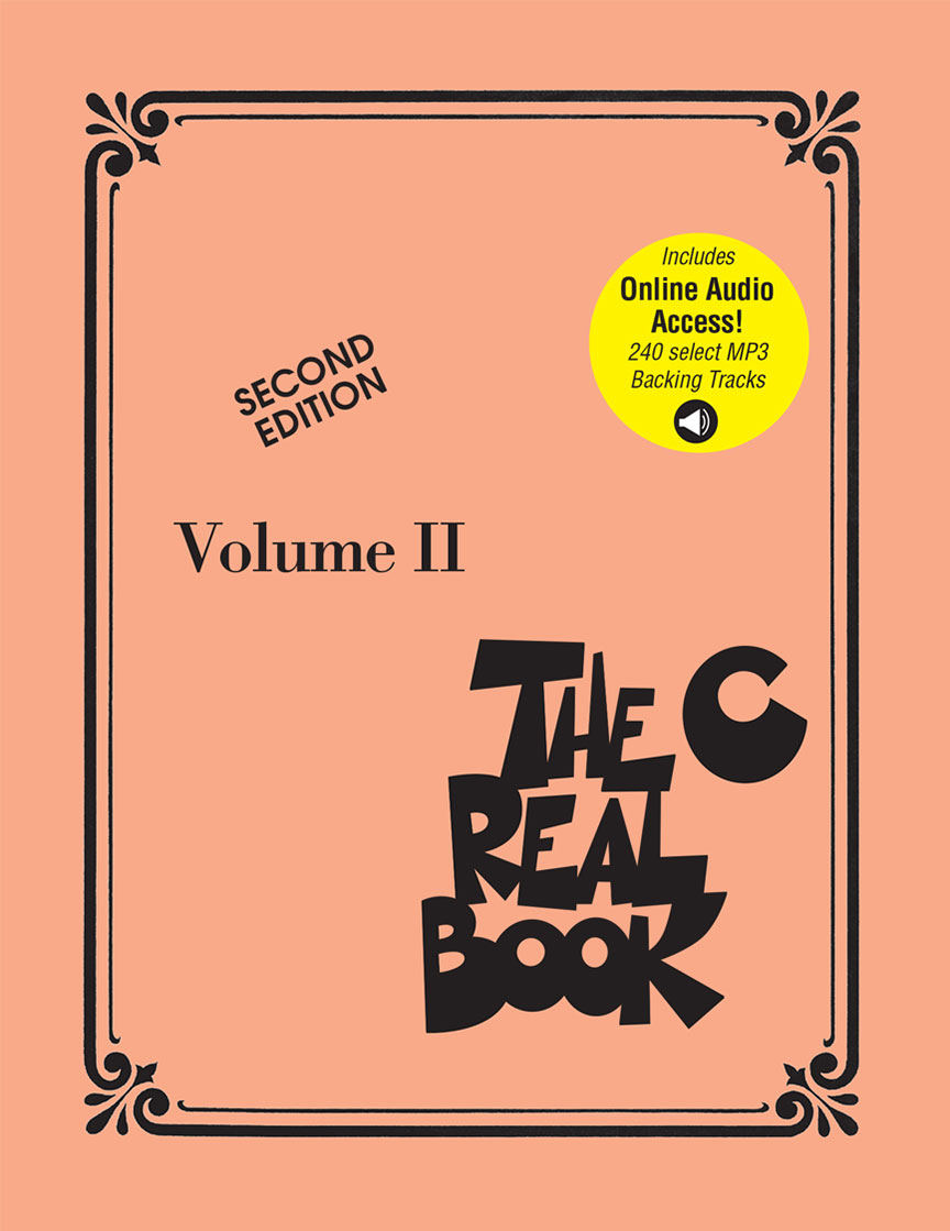 The Real Book – Volume 2: Second Edition