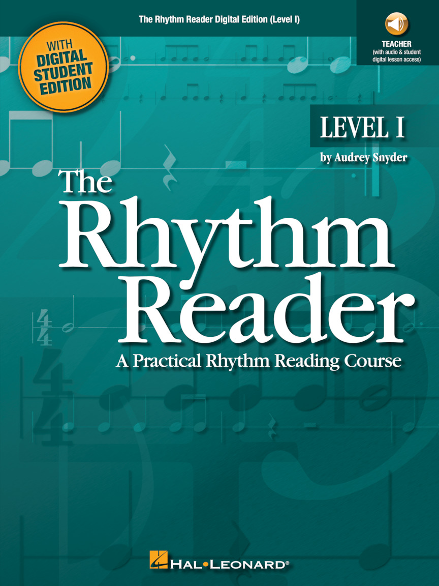 Product Cover for Rhythm Reader Digital Edition (Level I)