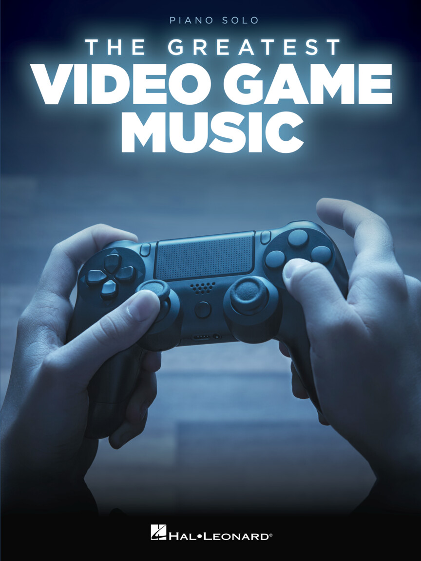 Product Cover for The Greatest Video Game Music
