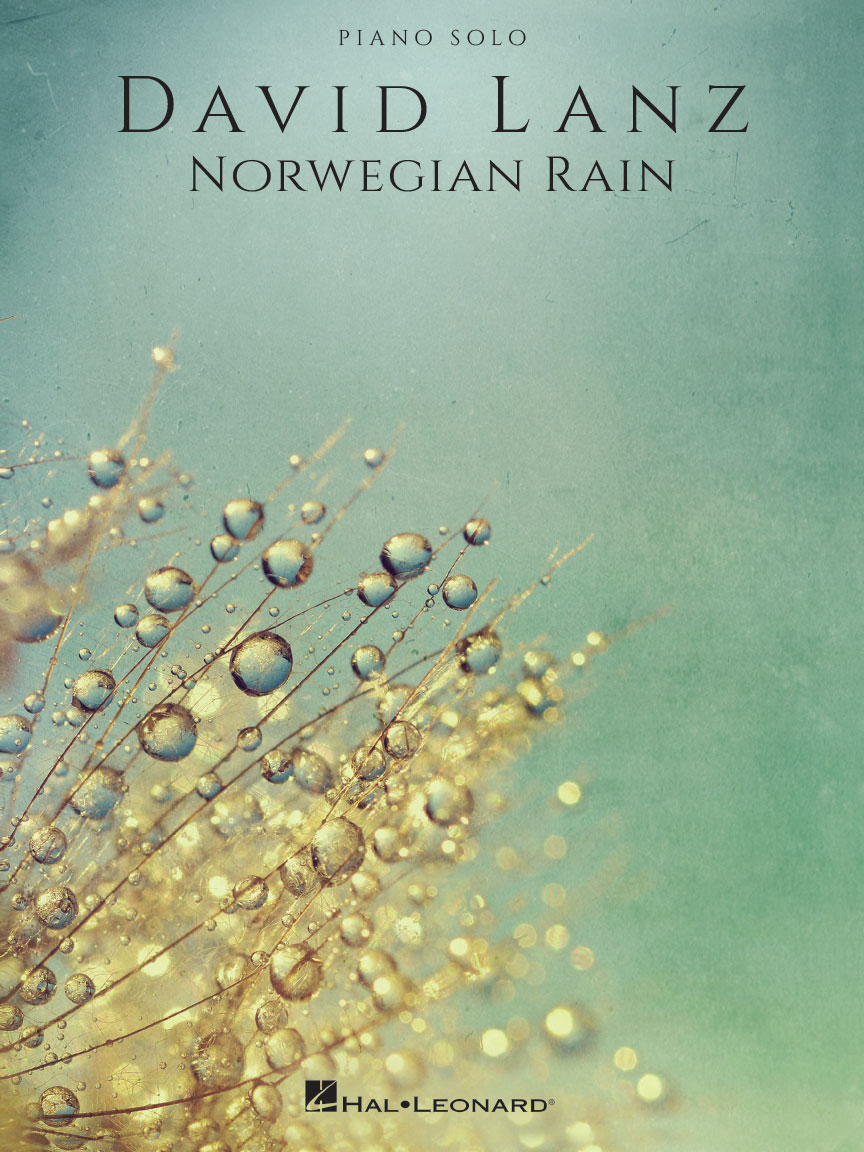 Product Cover for David Lanz – Norwegian Rain