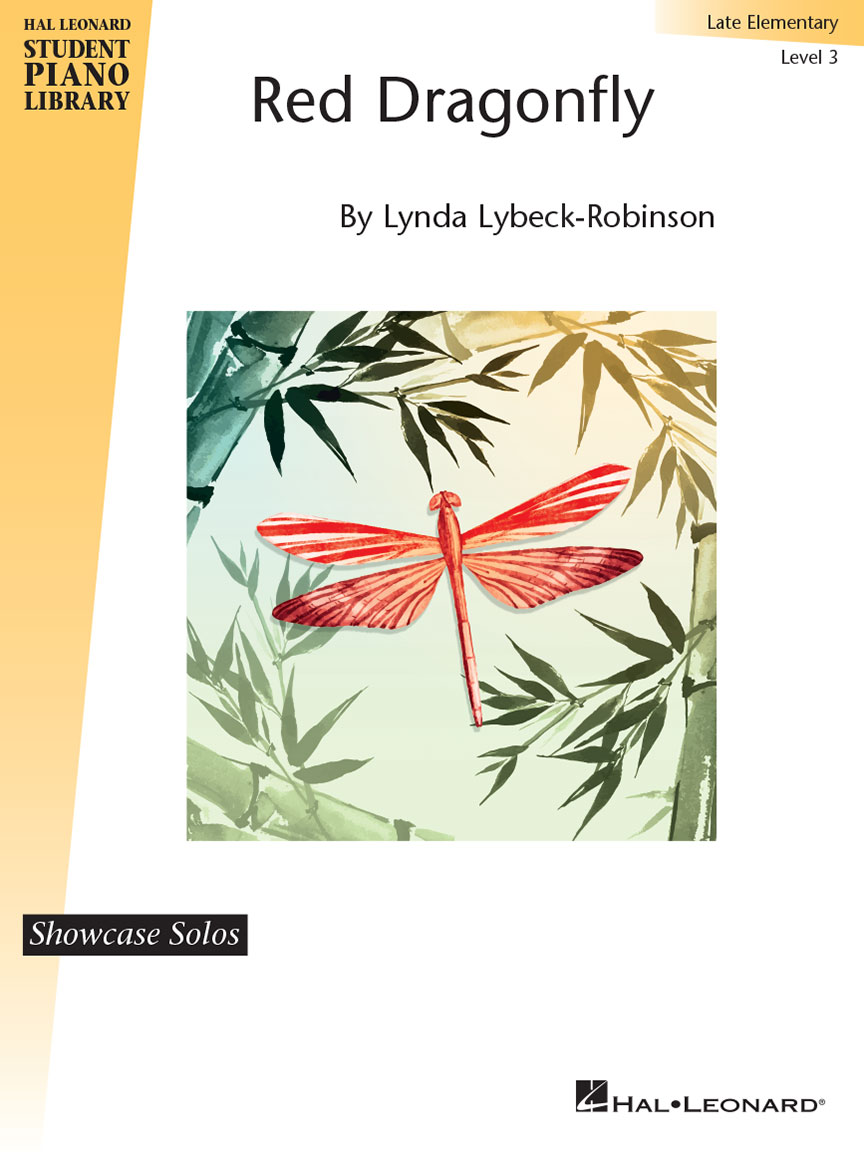 Product Cover for Red Dragonfly