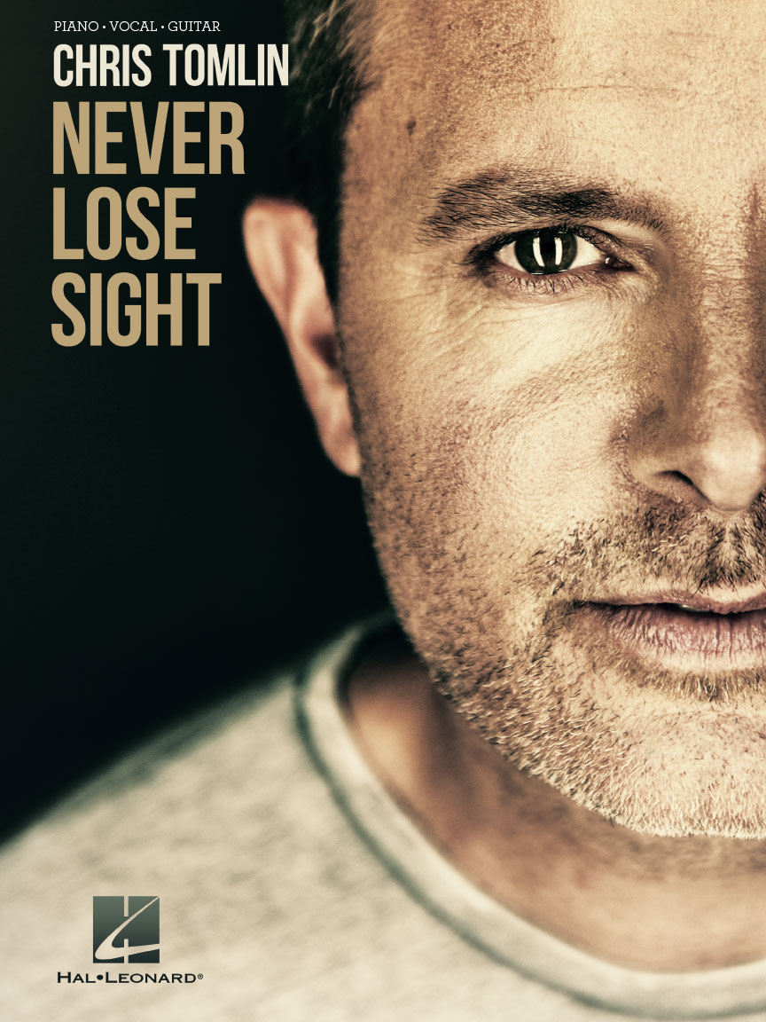 Product Cover for Chris Tomlin – Never Lose Sight