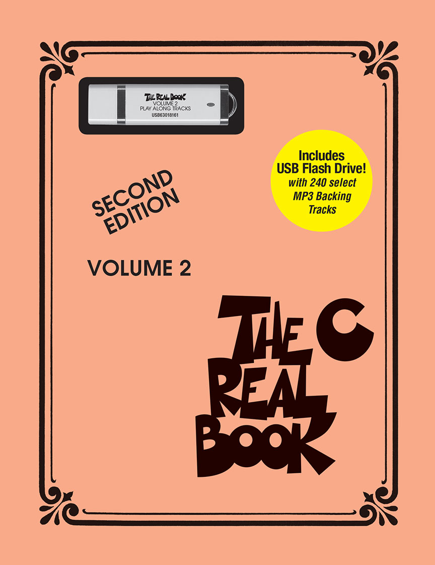 Product Cover for The Real Book – Volume 2 – Second Edition