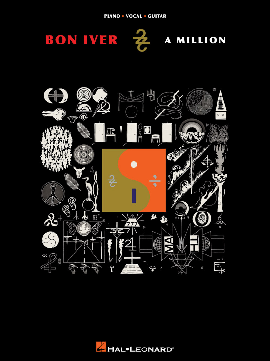 Product Cover for Bon Iver – 22, A Million