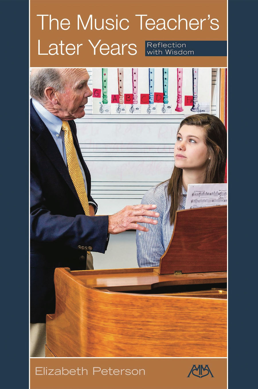The Music Teacher's Later Years