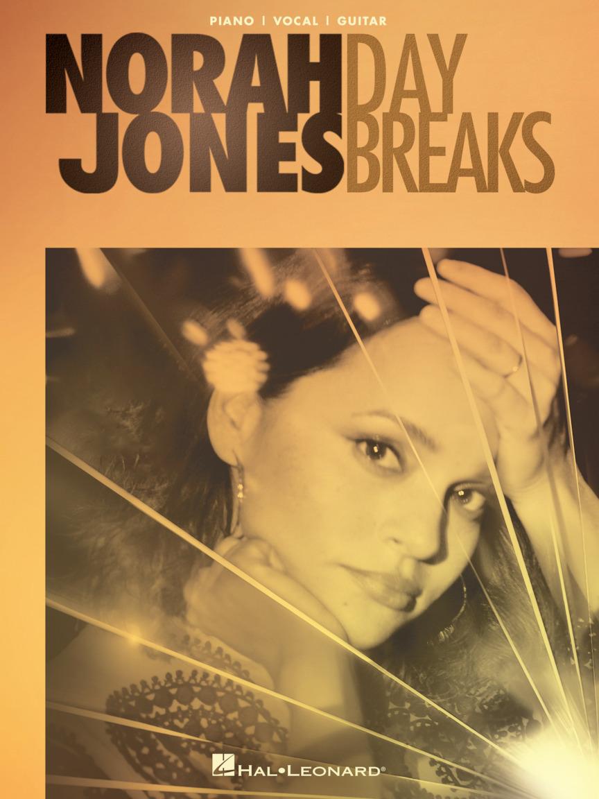 Product Cover for Norah Jones – Day Breaks