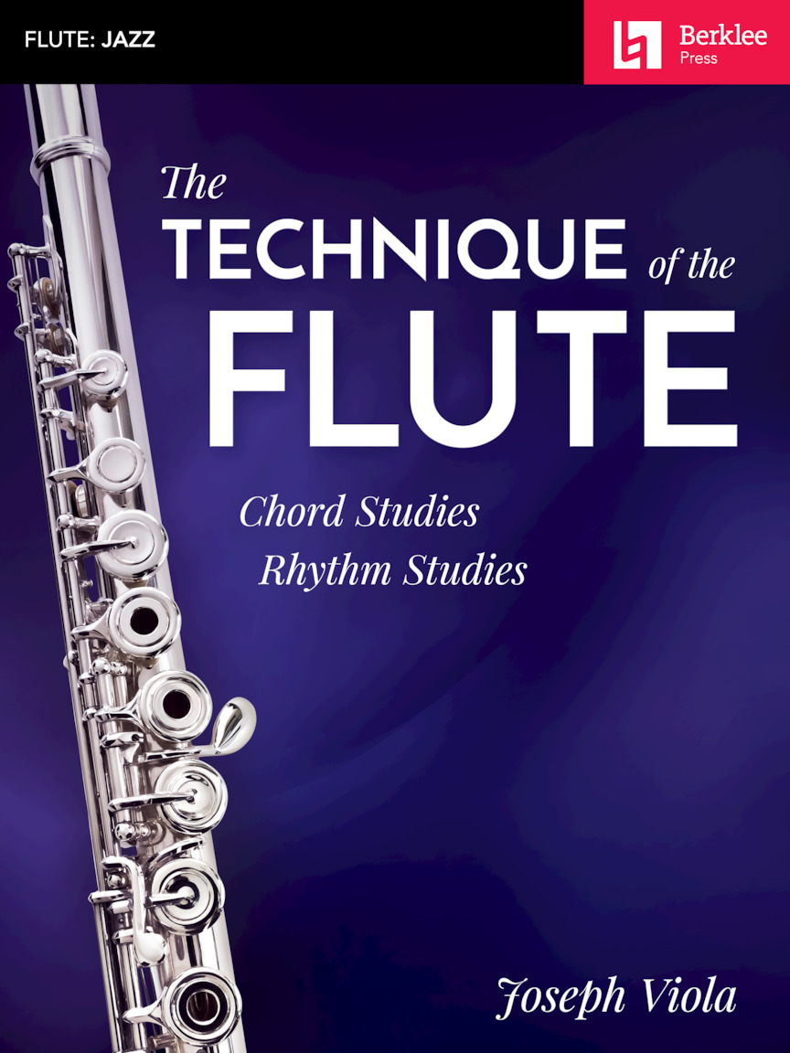 Product Cover for The Technique of the Flute