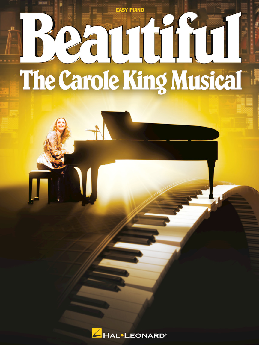 Product Cover for Beautiful: The Carole King Musical