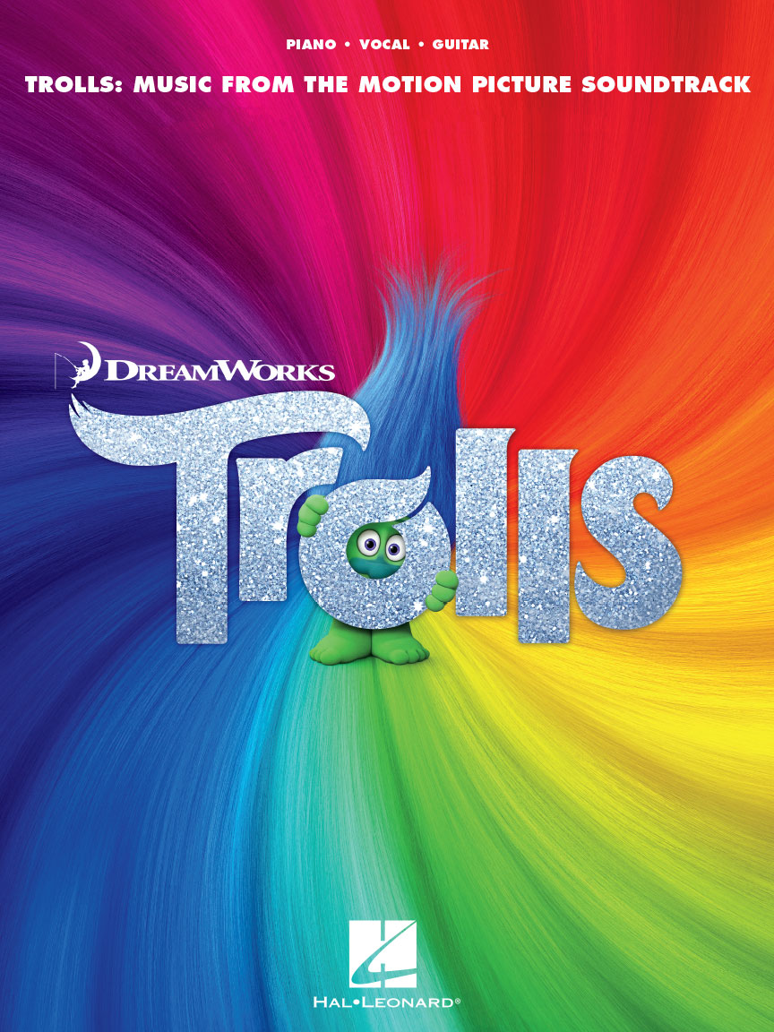 Product Cover for Trolls