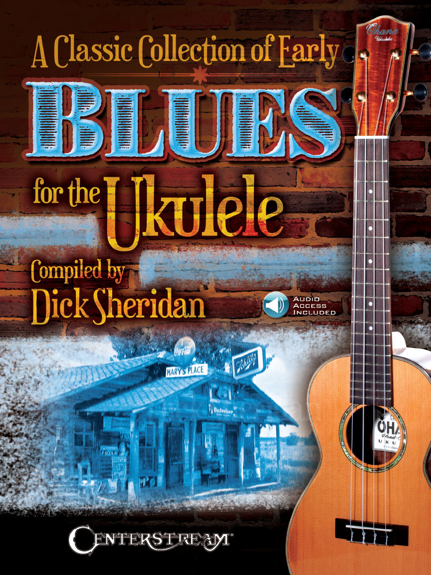 Product Cover for A Classic Collection of Early Blues for the Ukulele