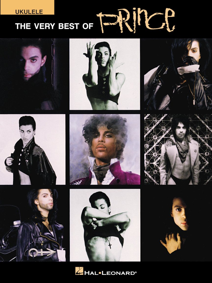 Product Cover for The Very Best of Prince