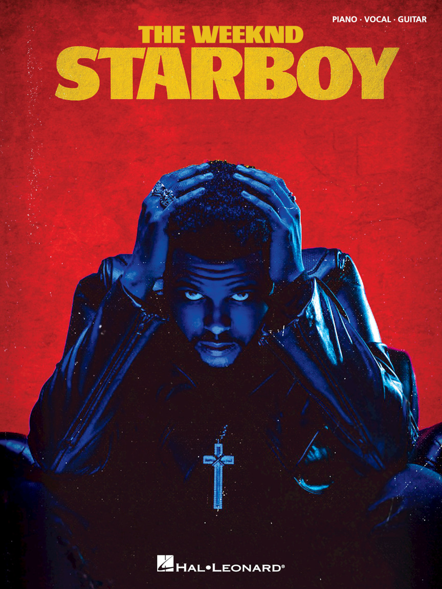 Product Cover for The Weeknd – Starboy