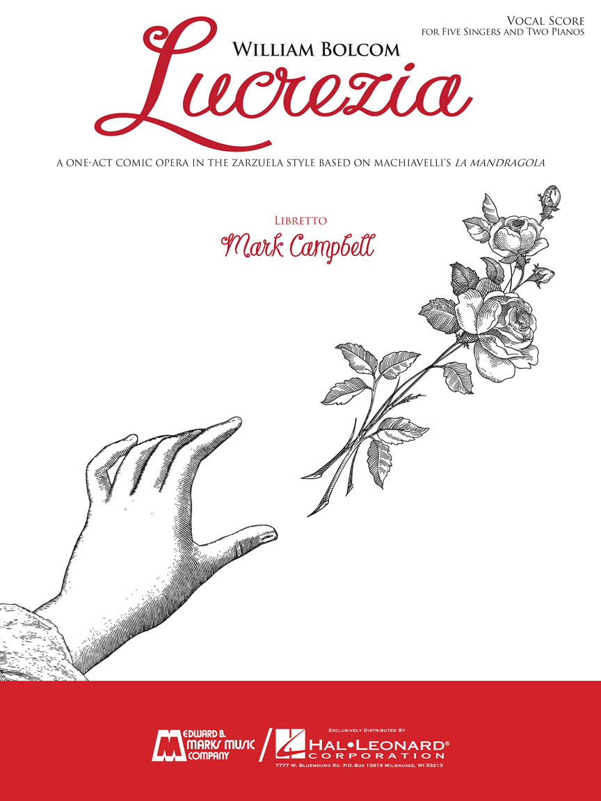 Product Cover for Lucrezia
