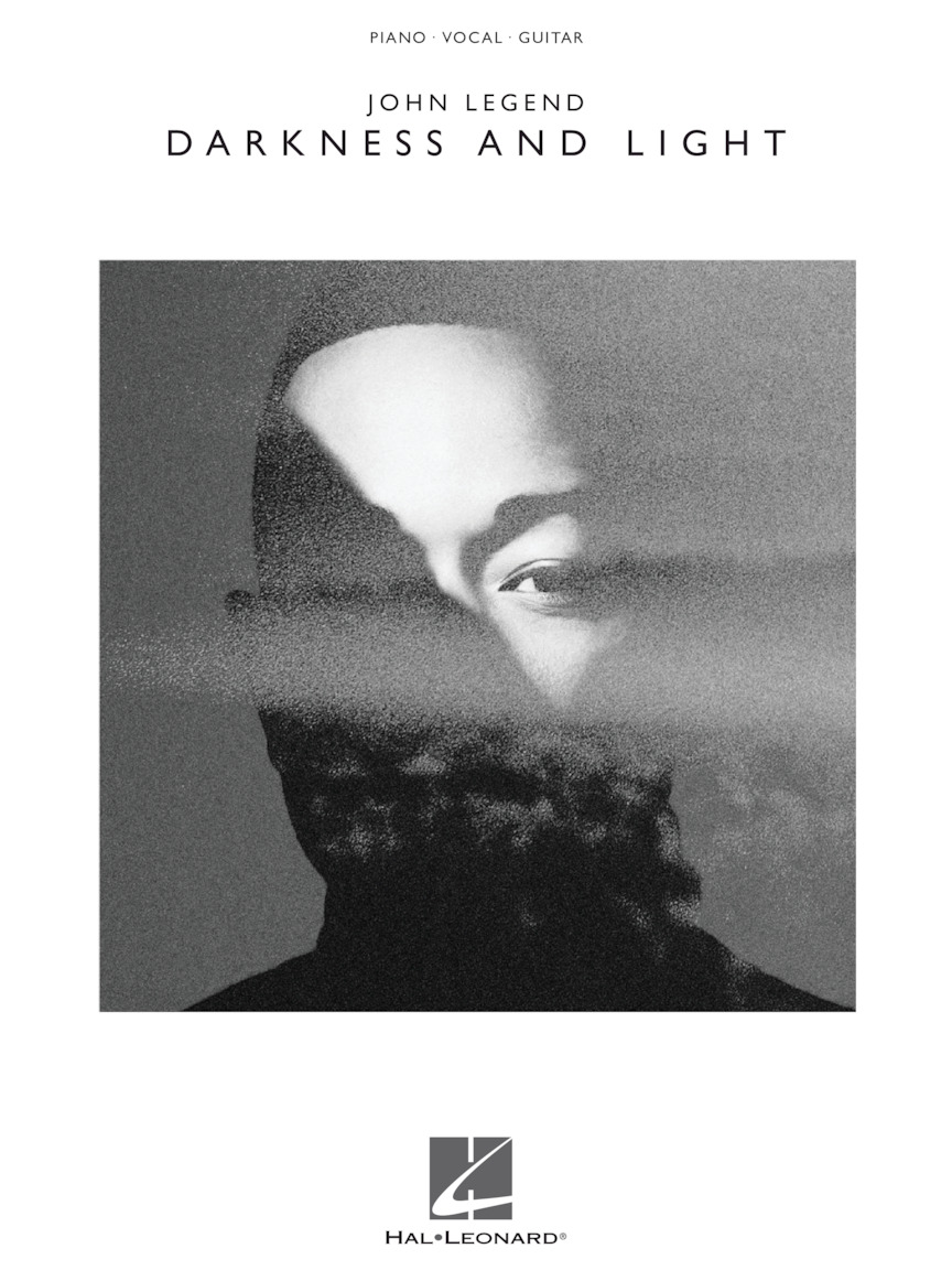 Product Cover for John Legend – Darkness and Light