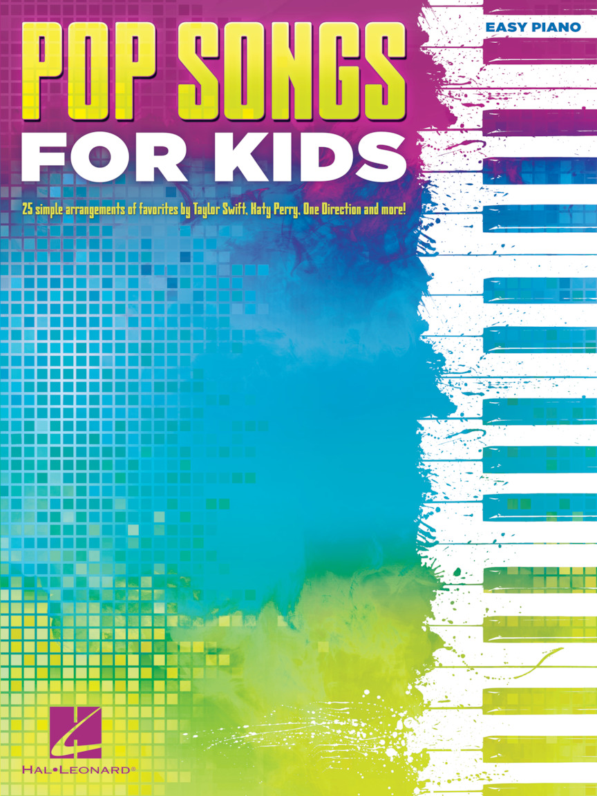 Really Easy Piano Children/'s Favourites Music Book