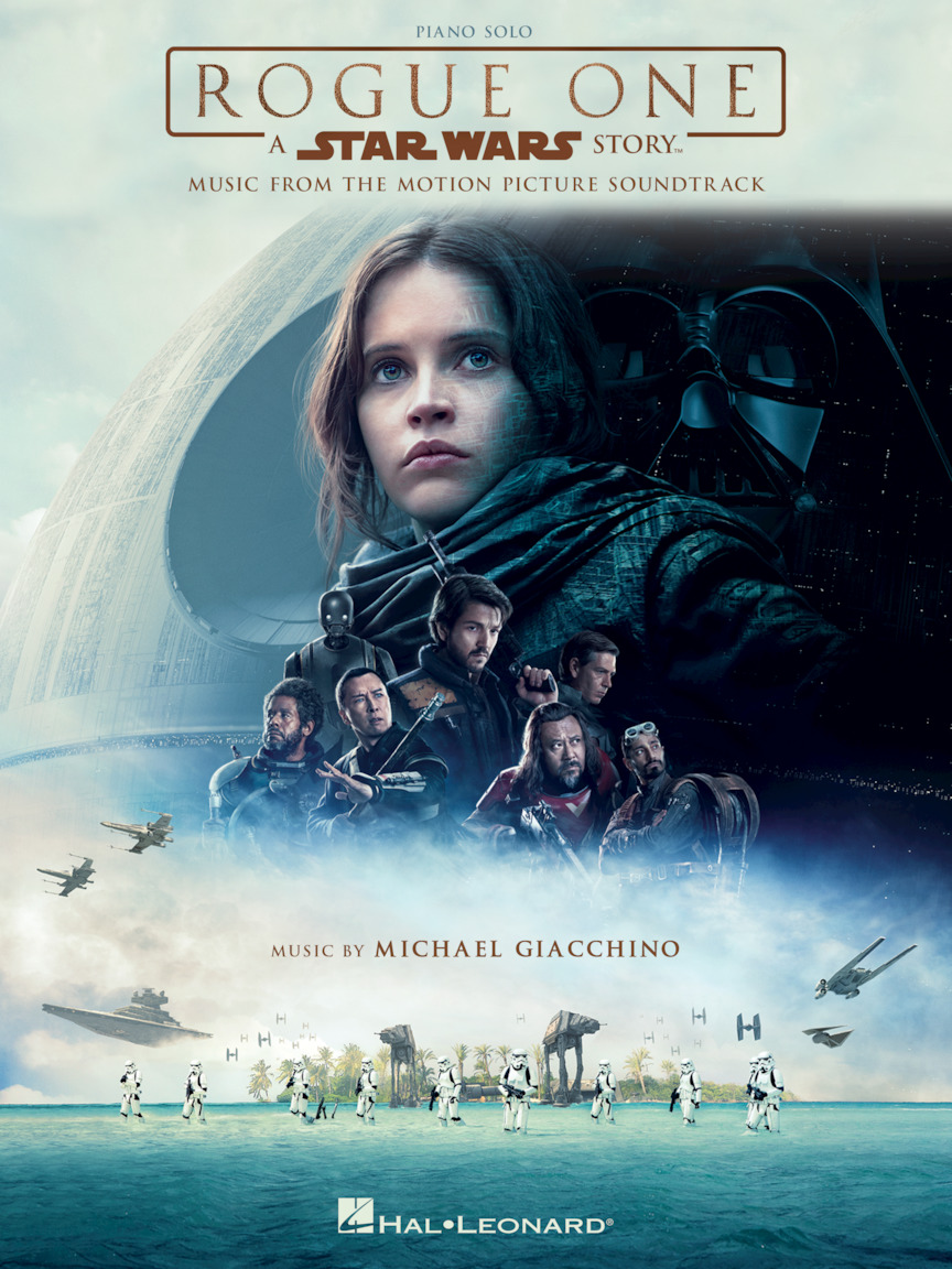 Product Cover for Rogue One – A Star Wars Story