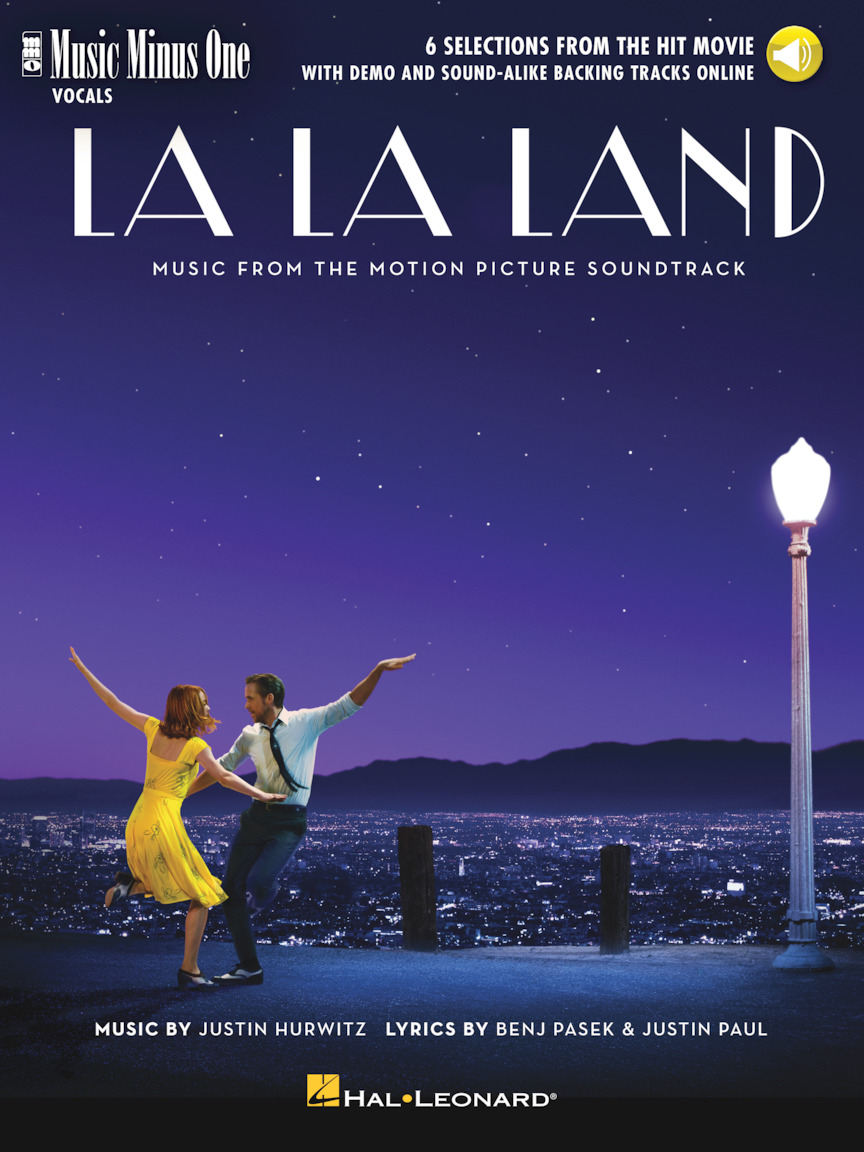Product Cover for La La Land – 6 Selections from the Hit Movie