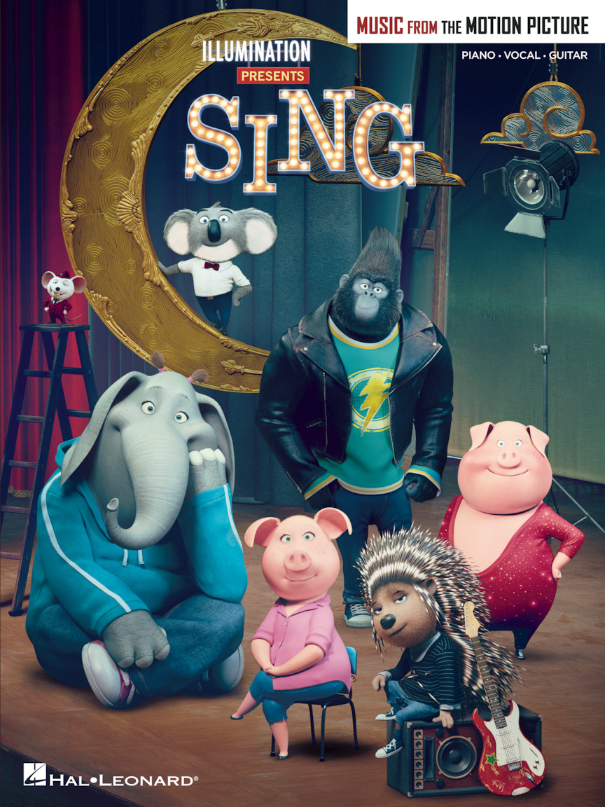Product Cover for Sing