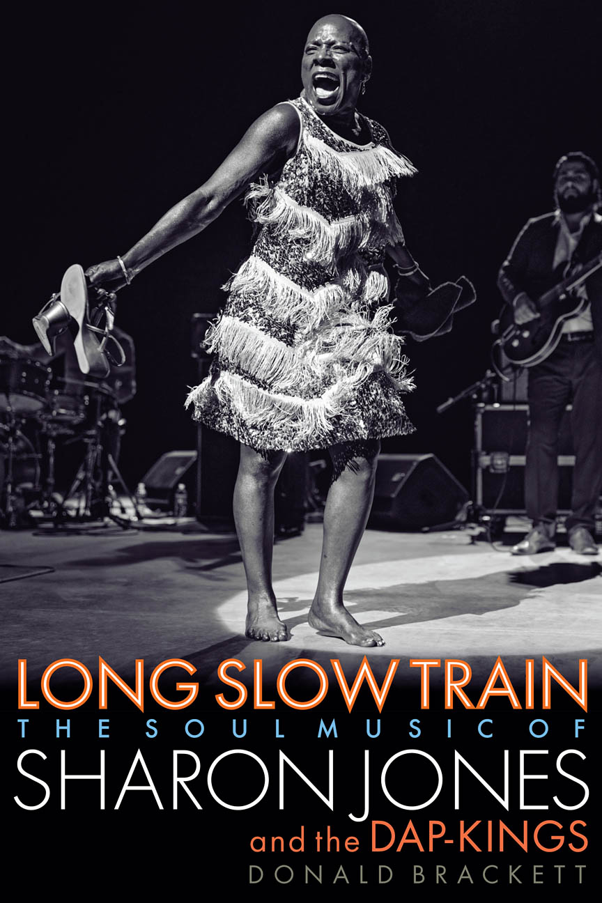 Long Slow Train