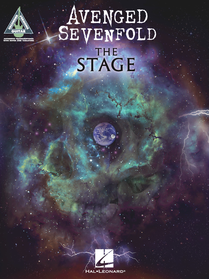 Product Cover for Avenged Sevenfold – The Stage