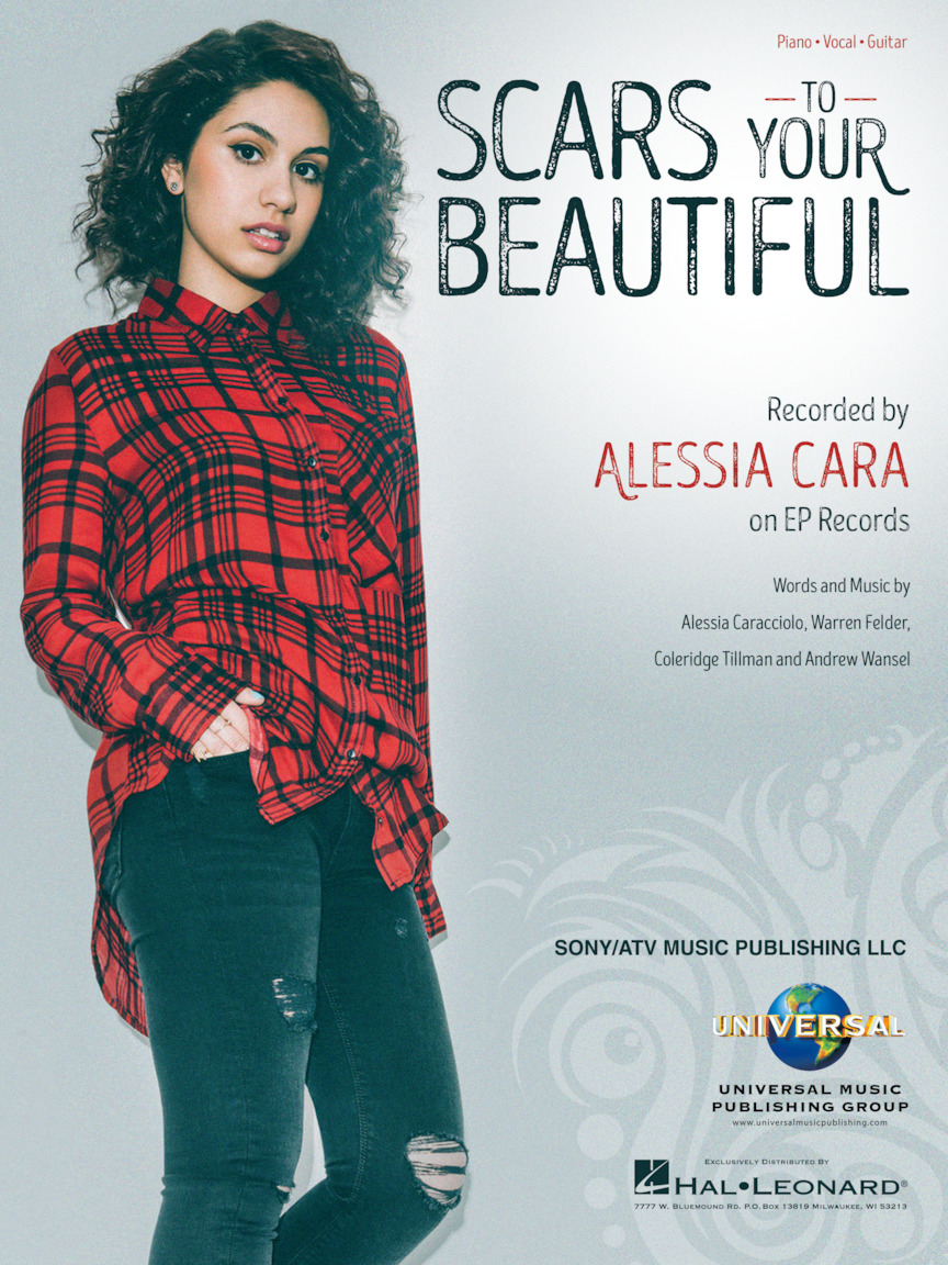 Product Cover for Scars to Your Beautiful