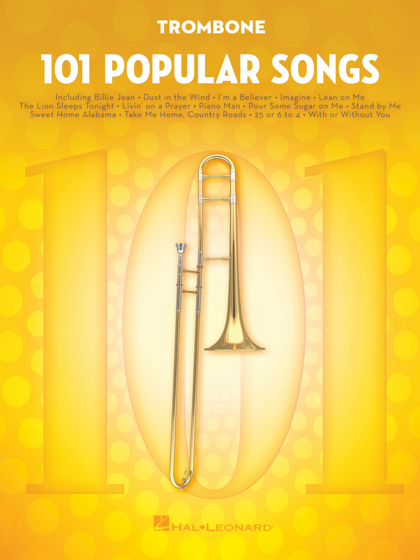 Product Cover for 101 Popular Songs