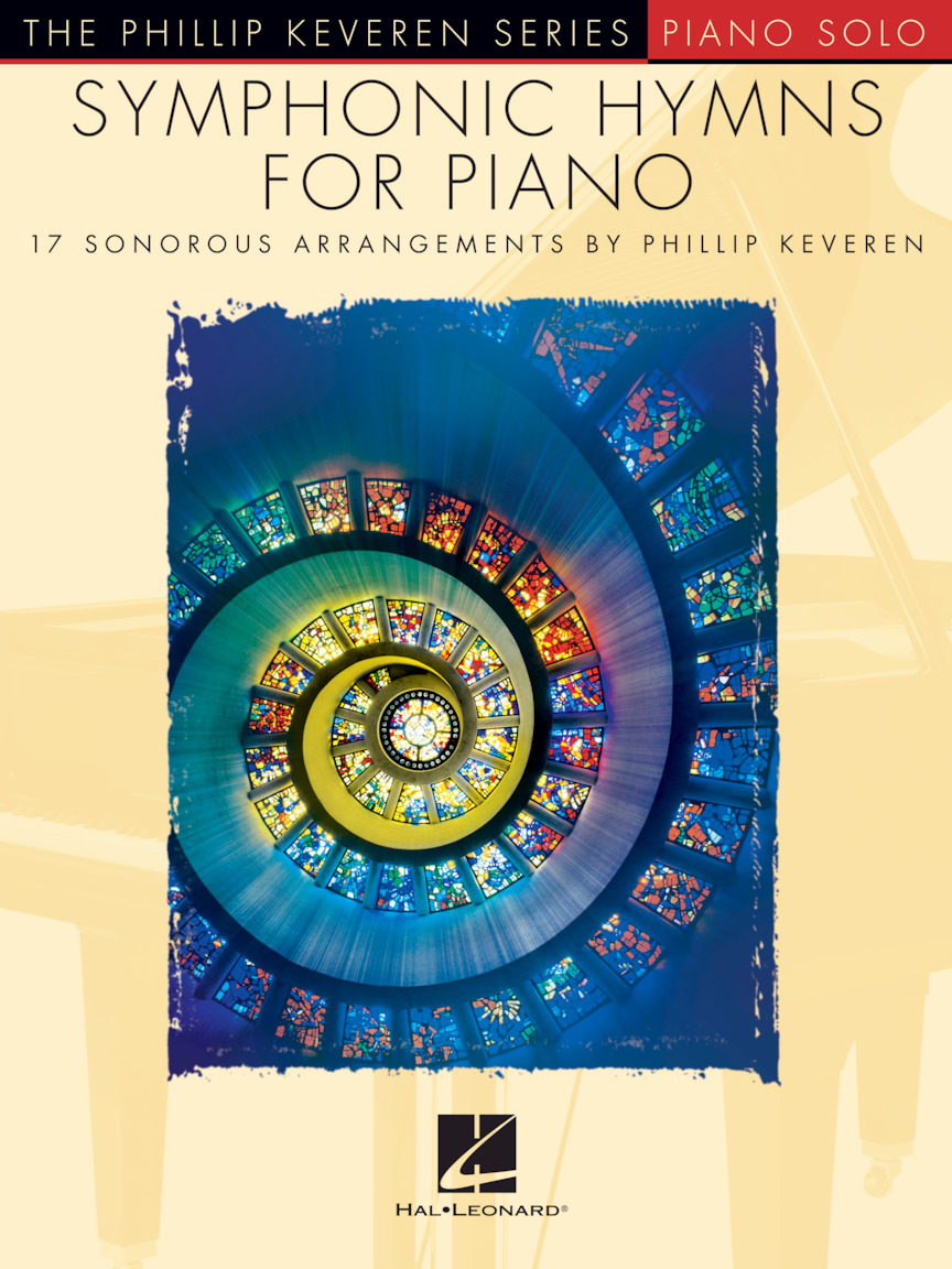 Product Cover for Symphonic Hymns for Piano