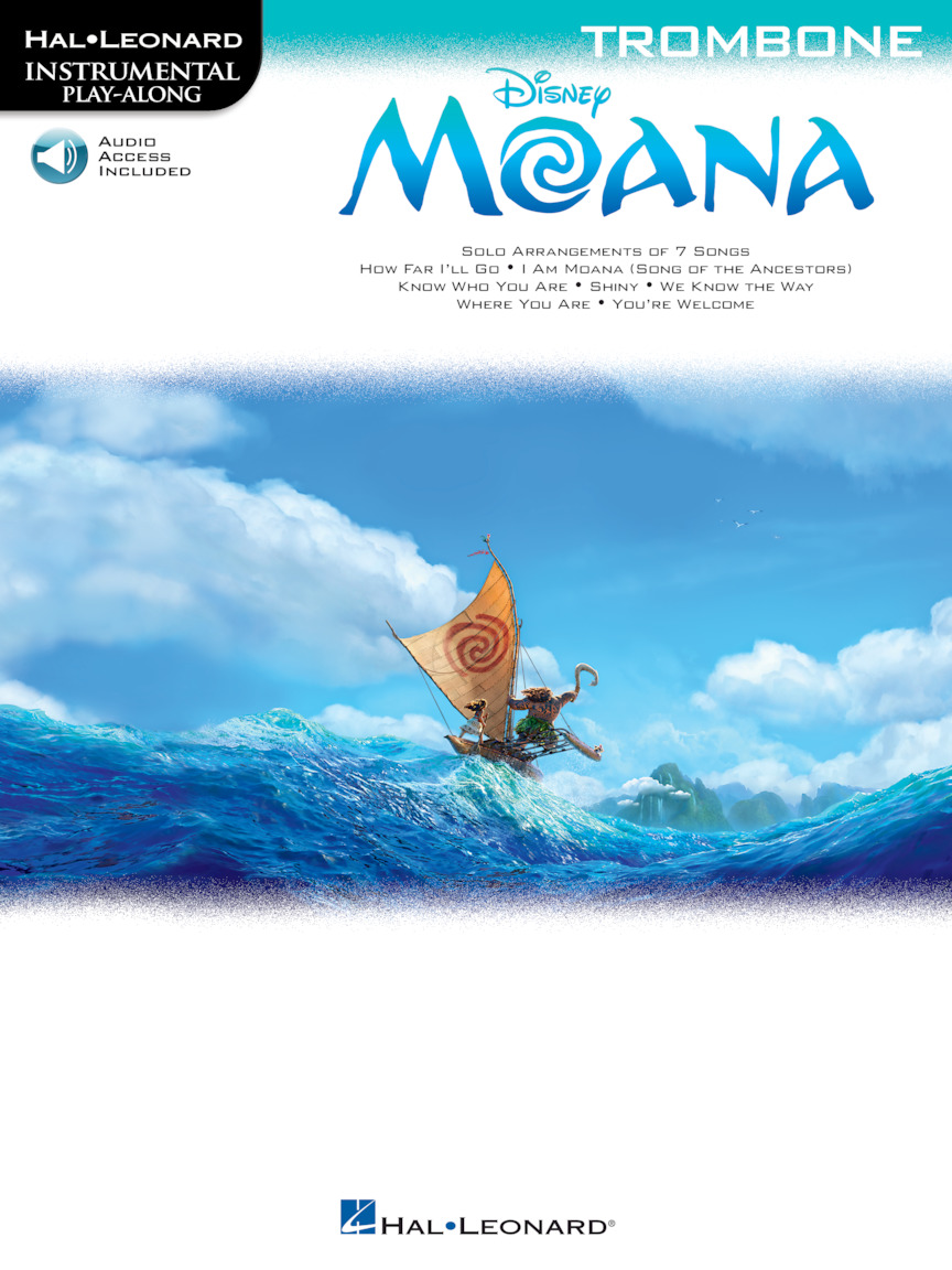 Product Cover for Moana
