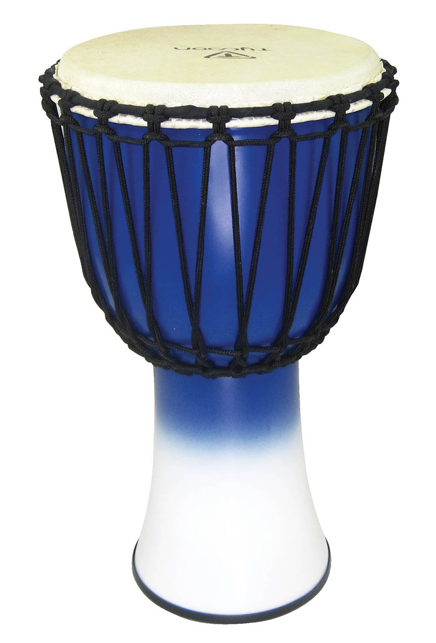 Product Cover for 10″ Fiberglass Djembe – Rope Tuned