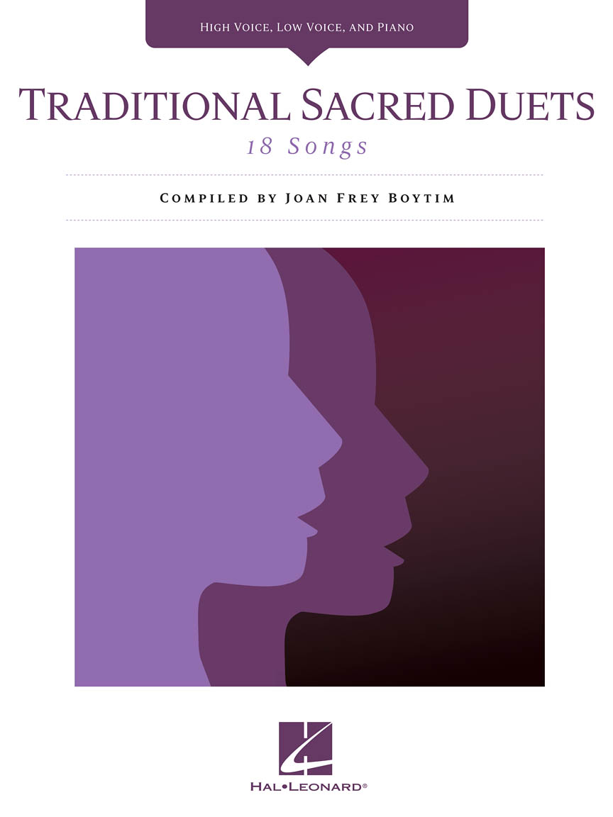 Product Cover for Traditional Sacred Duets