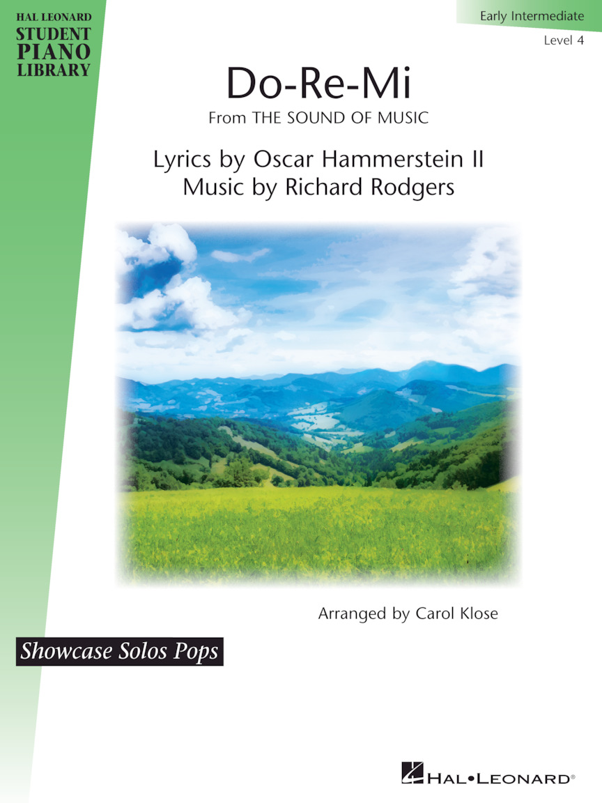 Product Cover for Do-Re-Mi (from The Sound of Music)