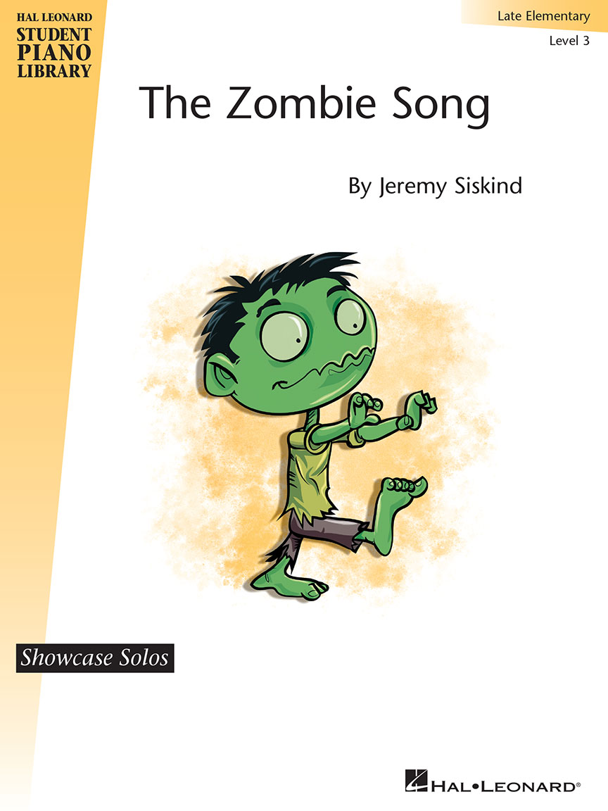 Product Cover for The Zombie Song