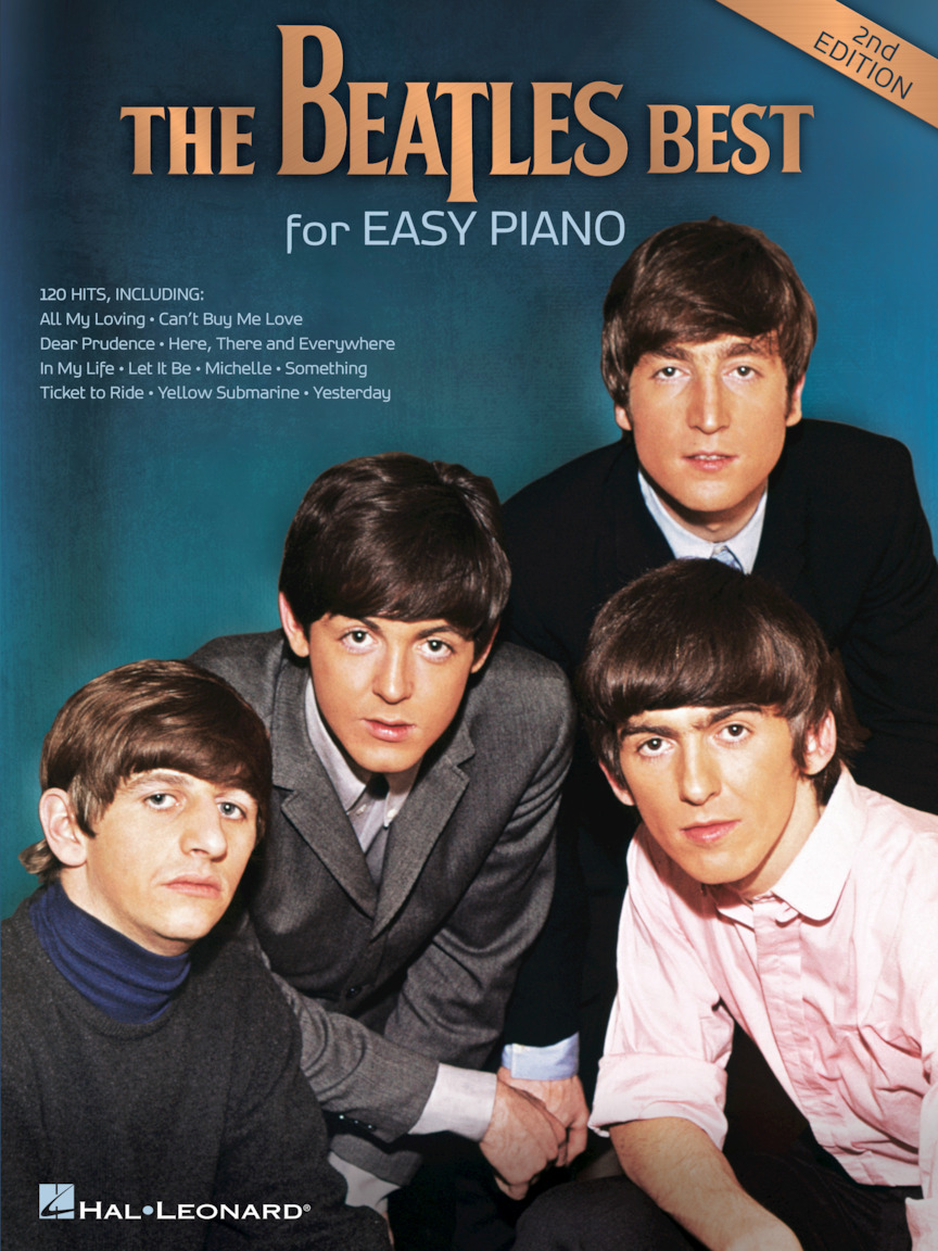 The Beatles Best – 2nd Edition