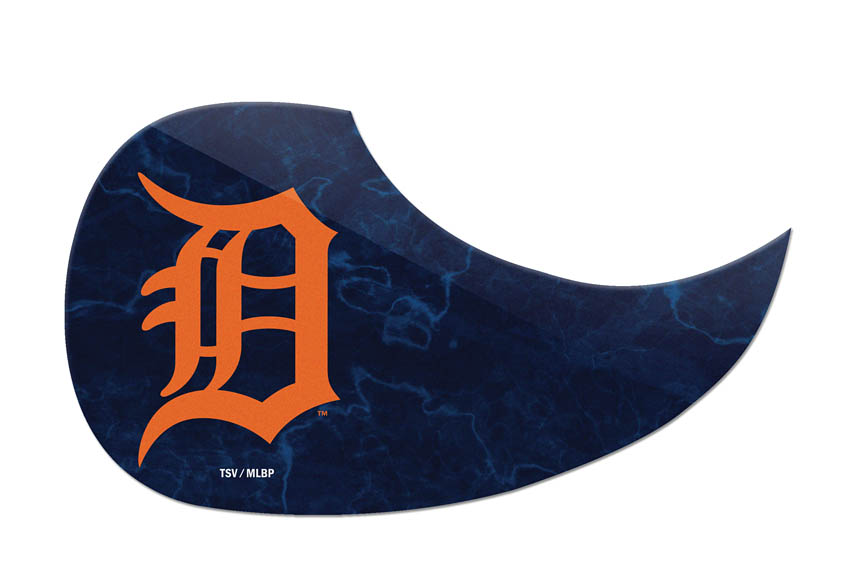 Product Cover for Detroit Tigers Pickguard