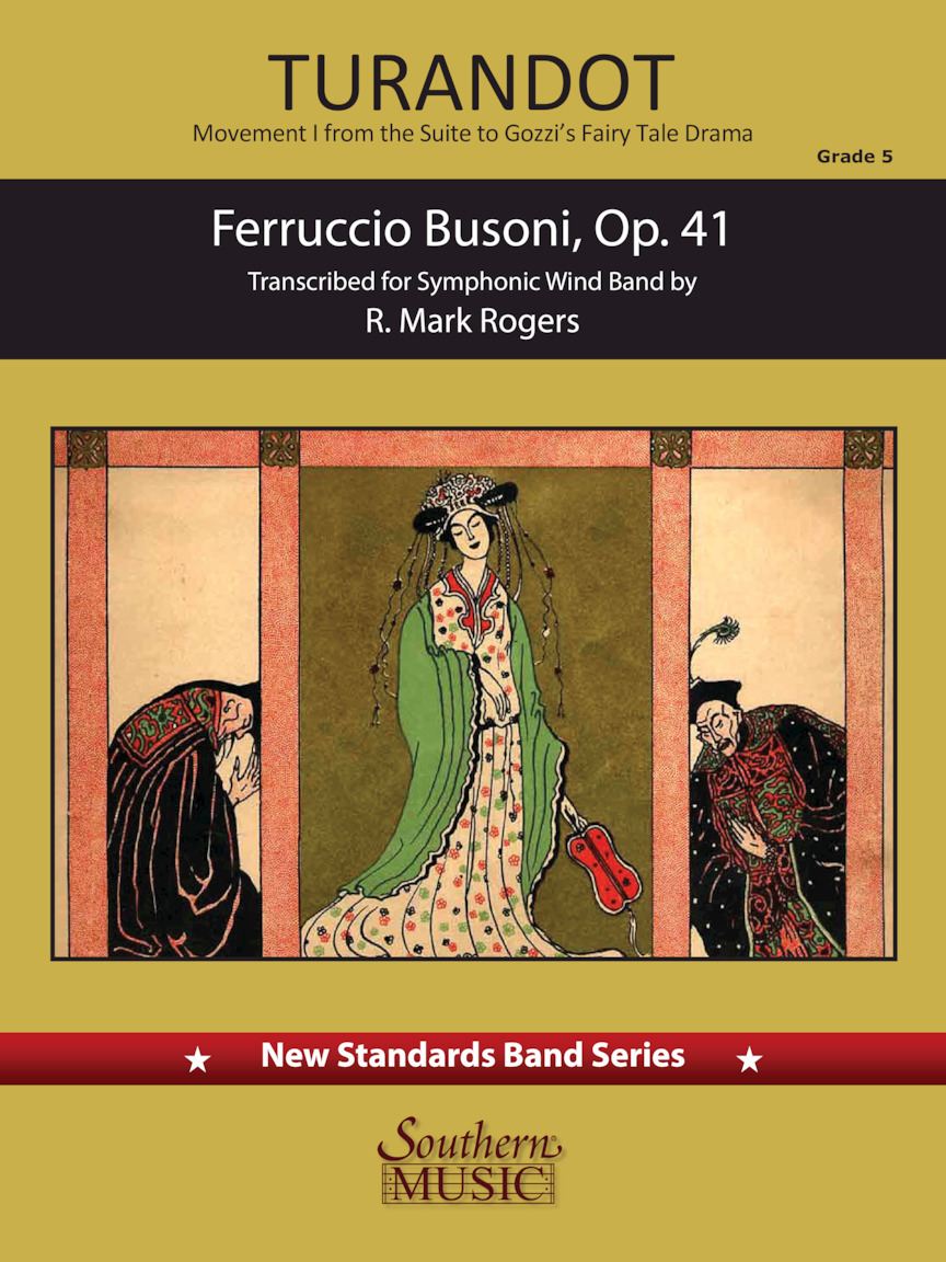 Product Cover for Turandot