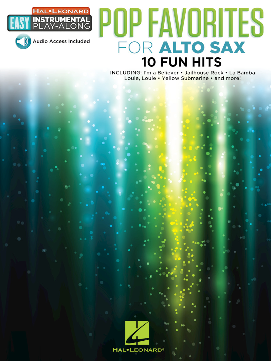 Product Cover for Pop Favorites - 10 Fun Hits