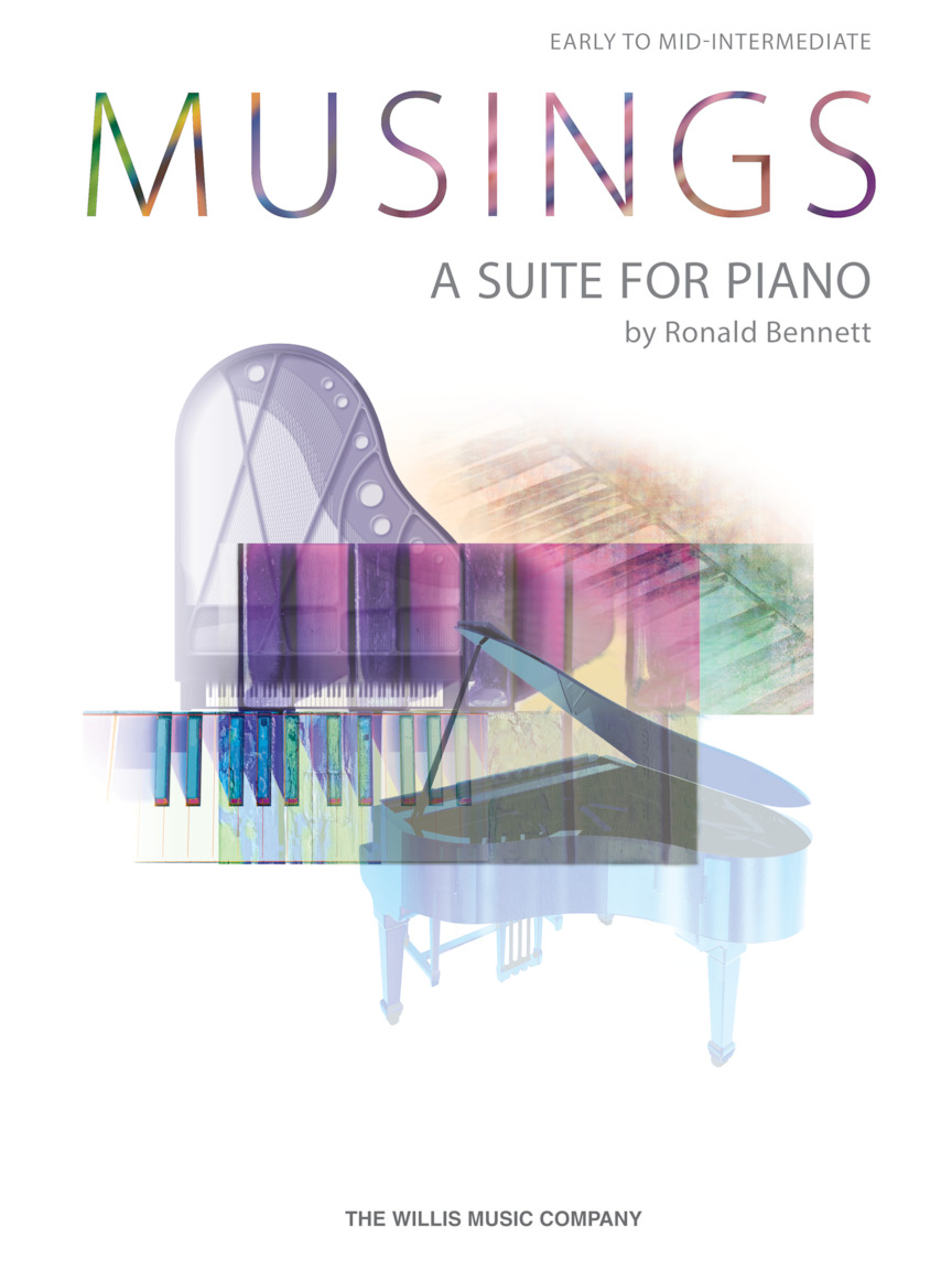 Product Cover for Musings