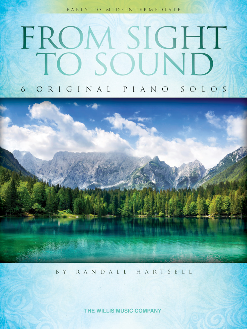 Product Cover for From Sight to Sound
