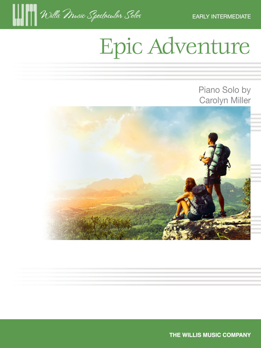 Product Cover for Epic Adventure