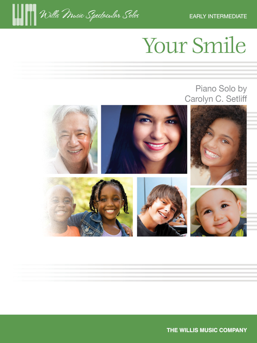 Product Cover for Your Smile