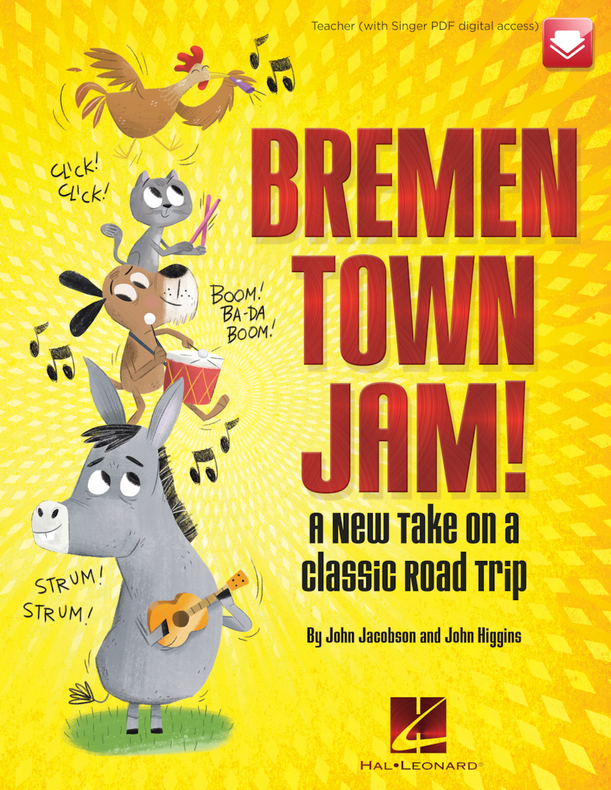 Product Cover for Bremen Town Jam!