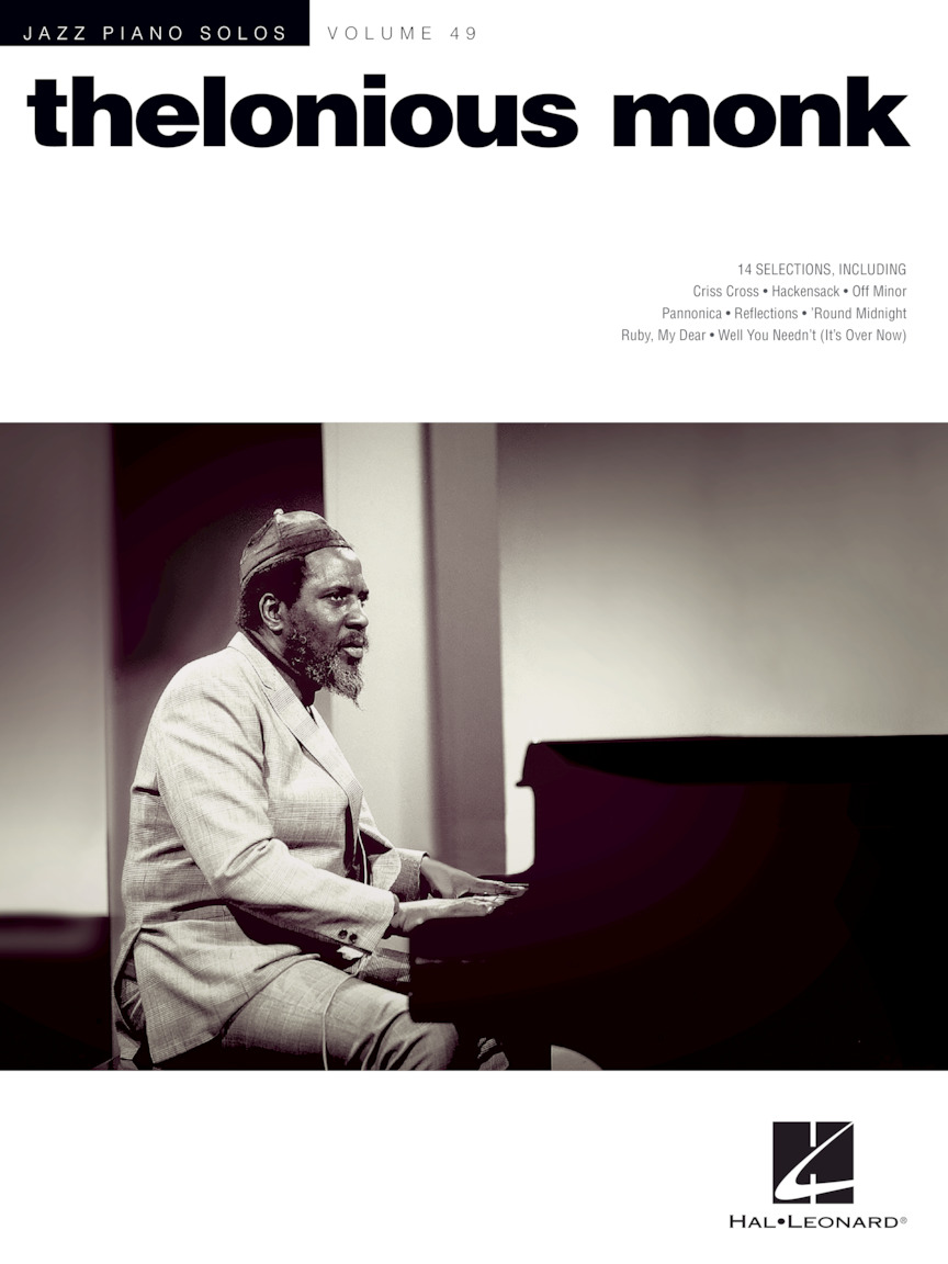 Product Cover for Thelonious Monk
