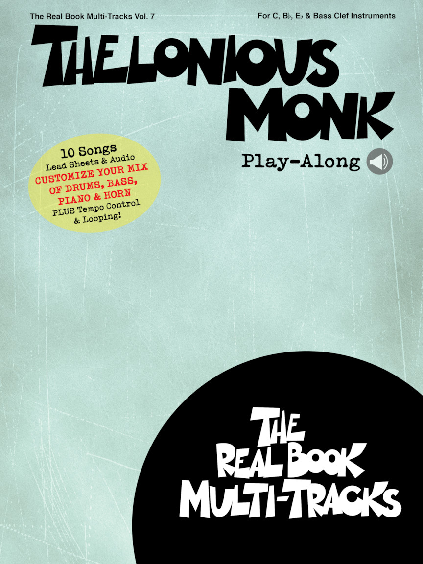 Product Cover for Thelonious Monk Play-Along