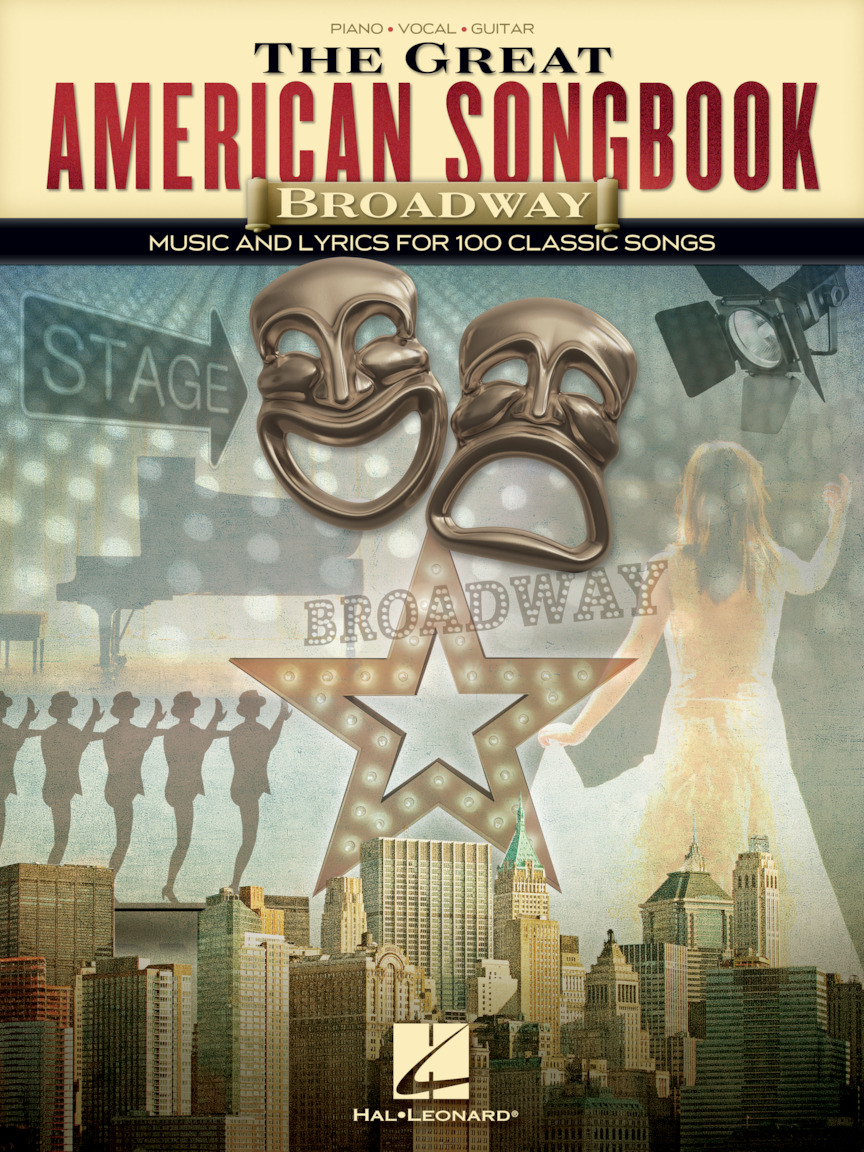 Product Cover for The Great American Songbook – Broadway