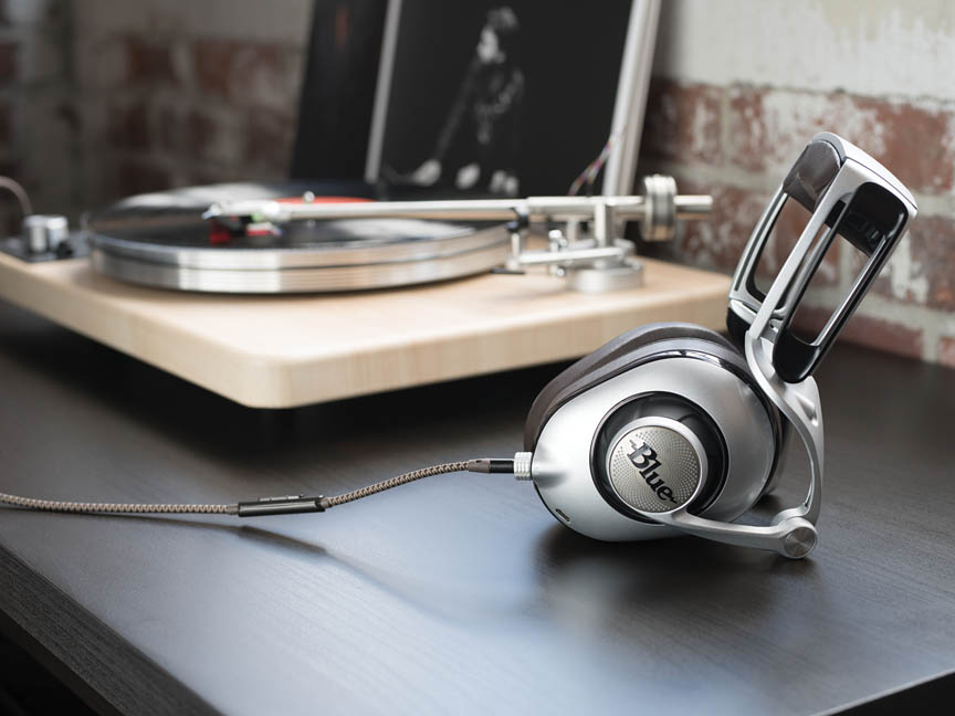 Product Cover for Ella Planar Magnetic Headphone with Built-In Audiophile Amp