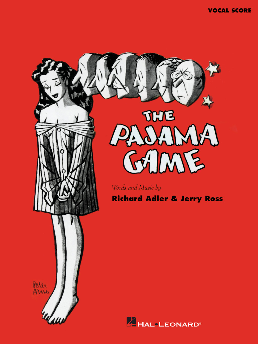 Product Cover for The Pajama Game